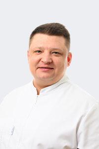 Кученков Станислав Николаевич